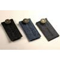 Jean button extenders, 3-Pieces
