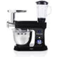 Nova Food Processor, with Assorted Attachments and 10 Power Settings Nova