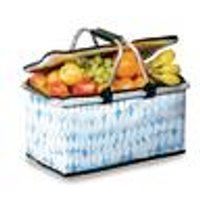 Insulated shopping basket, 25 L