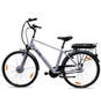 Metropolitan Gent 28 Mens 3-speed electric city bike LLobe