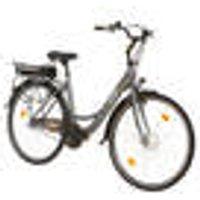 Noir 28 Womens electric city bike LLobe