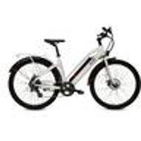 Voga Bianco 27.5 Electric trekking bike LLobe