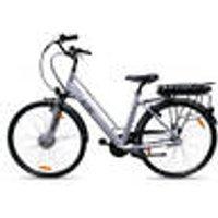 Metropolitan Lady 28 Womens 3-speed electric city bike LLobe
