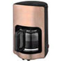 Kupfer Designer Coffee Machine Kalorik