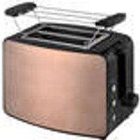 Kupfer Desiger Toaster TKalorik