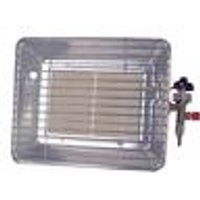 Efficient Gas Heater, without Piezo Ignition Rothenberger