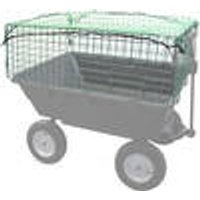 Add-on cage grill with net, for the XXL garden trolley GGW 500 G ¼de
