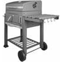 Montreal Charcoal Grill Fire Beam