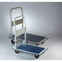 Heavy-Duty Folding Platform Trolley (150 kg)