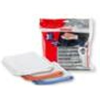 Microfiber Cloths, 40 x 40 cm, 3-Pieces Sonax