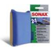 Windscreen Sponge, 2-in-1 Sonax