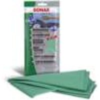 Microfiber Cloth, for Smooth Surfaces and Glass, 40 x 50 cm Sonax