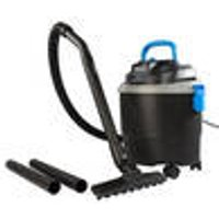 Wet and Dry Vacuum Cleaner, 15 L Westfalia