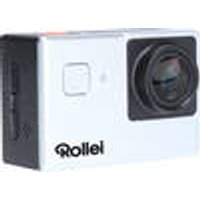 Full HD 4K Action Camera, Wide Angle Lens Rollei