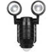 LED Twin Spotlight with Motion Detector Smartwares ®