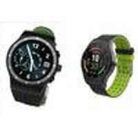 Smartwatch with Bluetooth