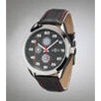Modern Men's Wristwatch, Waterproof up to 3 bar Retox
