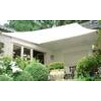 Square Shade Sail Awnings in Assorted Colours, 360 x 360 cm Peddy Shield