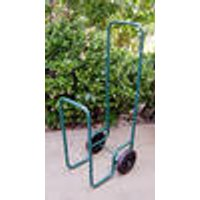 Wood Cart for Logs or Firewood