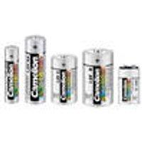 Digi Alkaline Mignon (AA) Batteries, 4-Pieces Camelion