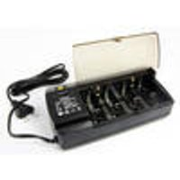 Universal Charger for NiMH and NiCD Batteries Camelion