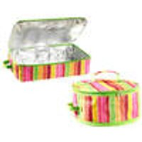 Cake and Pie Coller Bag, 38 x 16 cm