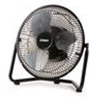 Floor Fan with 3x Speed Settings, 23 cm Diameter Domo