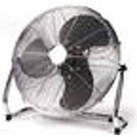 High Performance Floor Fan, 40 cm Diameter, 62 Watt Domo