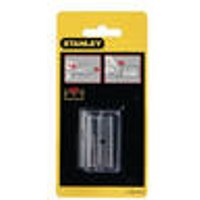 Replacement Blades, 40 mm, 10-Pieces Stanley