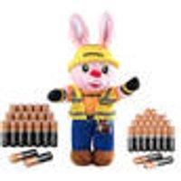 Plus Power Alkaline Micro (AAA) Batteries (Pack of 20) Duracell