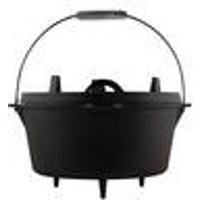 Dutch Oven Fire Pot, Large, 3.5 Litres The Windmill