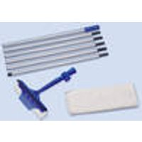 Telescopic Window Cleaning Set, 5 meter working height Wenko