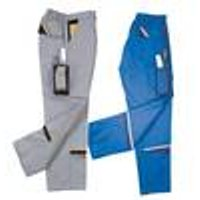 Work Trousers in various colours and sizes
