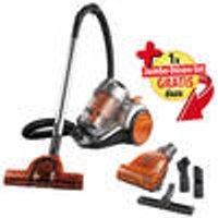 Cyclone Vacuum Cleaner Pet Star 7338 Clean Maxx