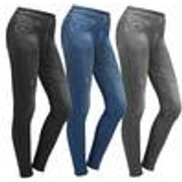 Jeggings, Pack of 3 colours in one set,various sizes Verona's Dreams