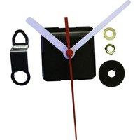 Image of Uhrwerk mit Hänger, rechtslaufend, QU2 55 x 55 x 15 mm