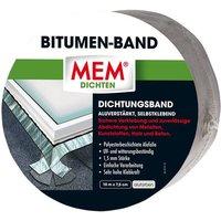 Image of Dach Reparaturband 100 mm x 10 m, Alufarben