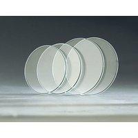 Image of Uhren - Gläser, 100 Stück, 25 - 40 mm, je größe 5 Stück, plangeschliffen