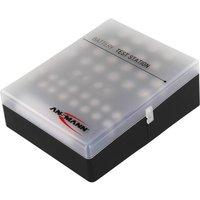 Image of Batterie Aufbewahrungsbox mit Batterietester