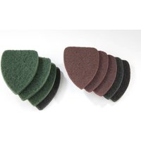 Image of Schleifvlies - Pads Set 9 tlg.