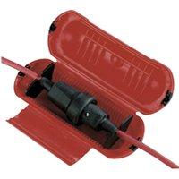 Image of Kabelverbindungs - Schutzbox für Steckverbindungen von Stromkabeln
