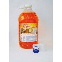 Image of Orangenreiniger Konzentrat, 5L Kanister inklusive Dosierbecher und Auslaufhahn