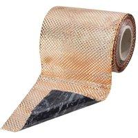 Image of Dach-Reinigungsband, 5 Meter Rolle, Strukturiertes Kupferband,