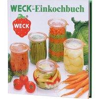 Image of WECK-Einkochbuch, mit Rezepten