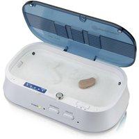Image of Trocknungsbox für Hörgeräte DryBox200 mit eingebautem Batterietester