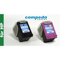 Image of Druckerpatrone für HP 300XL/CC641EE schwarz