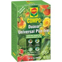 Image of Duaxo Universal Pilzfrei, 150 ml Konzentrat - für 500 m² Fläche