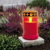 Image of LED Grablicht, rot