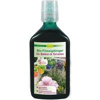 Image of Bio Flüssigdünger für Balkon und Terrasse 350 ml - 100 % organisch