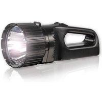 Image of Akku LED Handscheinwerfer mit 5 W Cree LED >300 Lumen, IP54